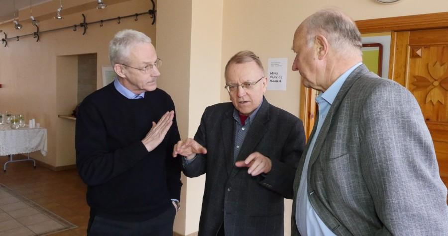 Eile Valjalas toimunud haldusreformi seminarile kogunenud umbes poolsada maakonna volikogude esindajat said ülevaate haldusreformi hetkeseisust. Riigihaldusminister Arto Aas märkis oma ettekandes, et praeguseks on üle Eesti läbirääkimistega hõivatud 90 % […]
