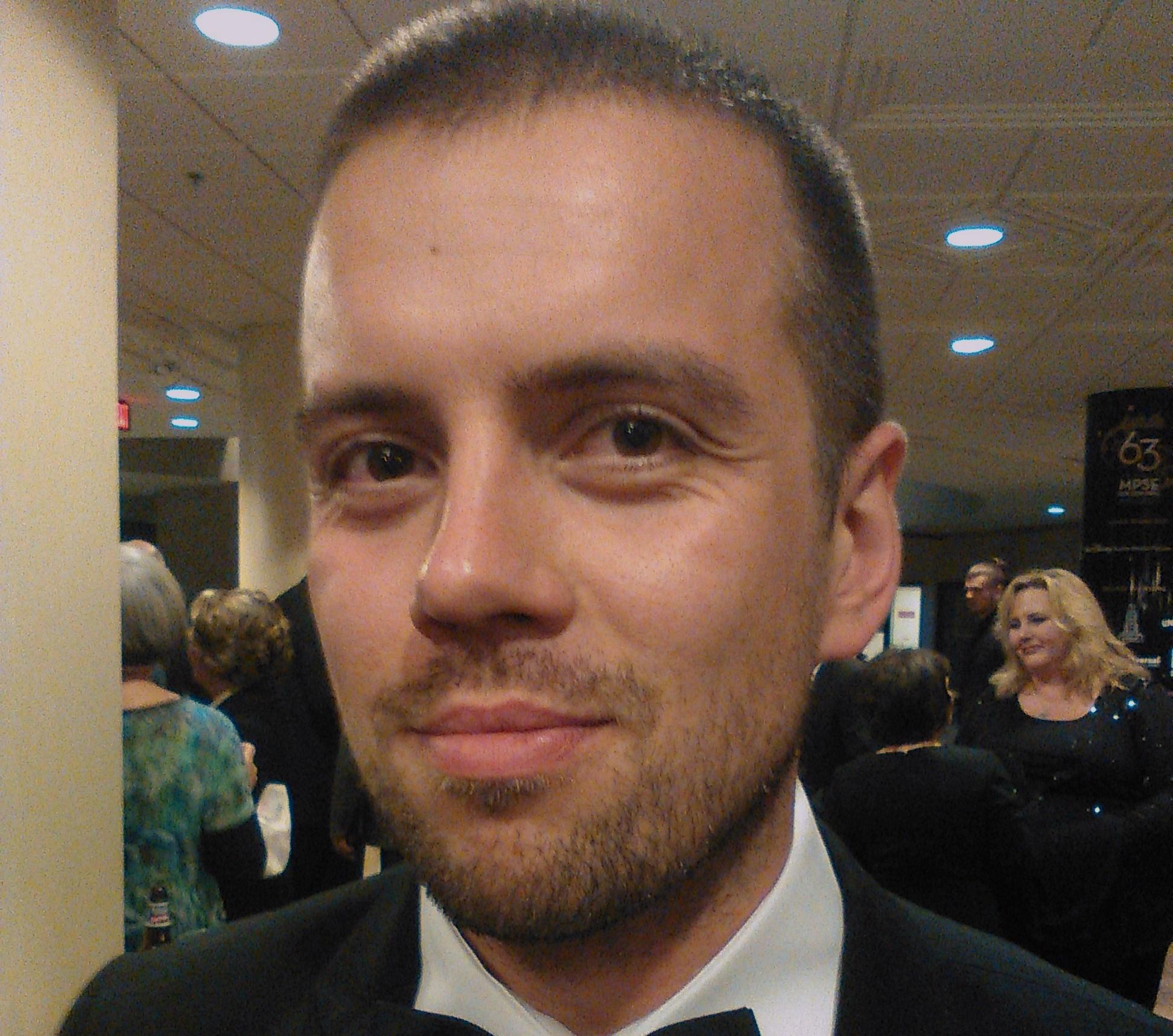 """Kuressaarest pärit noormees, praegu Tallinnas resideeruv, aga valdavalt Londoni jaoks tööd tegev helirežissöör Matis Rei võitis maailma helirežissööride hulgas enim hinnatud auhinna Golden Reel tudengifilmide helimontaaži kategoorias filmis """"Fulfilament"""" tehtud […]"""