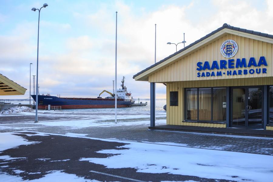 AS-i Tallinna Sadam nõukogu kinnitas läinud nädalal ettevõtte eelmise aasta majandusaruande, milles muu hulgas on Saaremaa Sadama varade väärtus alla hinnatud 6,6 miljonilt 0,65 miljonile eurole. Aruande kohaselt oli ettevõtte […]