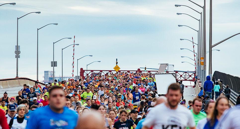Wris Reisibüroo koostöös Jooksupartneriga pakub Eesti jooksusõpradele võimalust osaleda maailma suurimal, New York City (NYC) maratonil, kuhu Wrisil õnnestus ainsana Eestist saada koguni 15 stardikohta. Wris Reisibüroo juhatuse liikme Krista […]