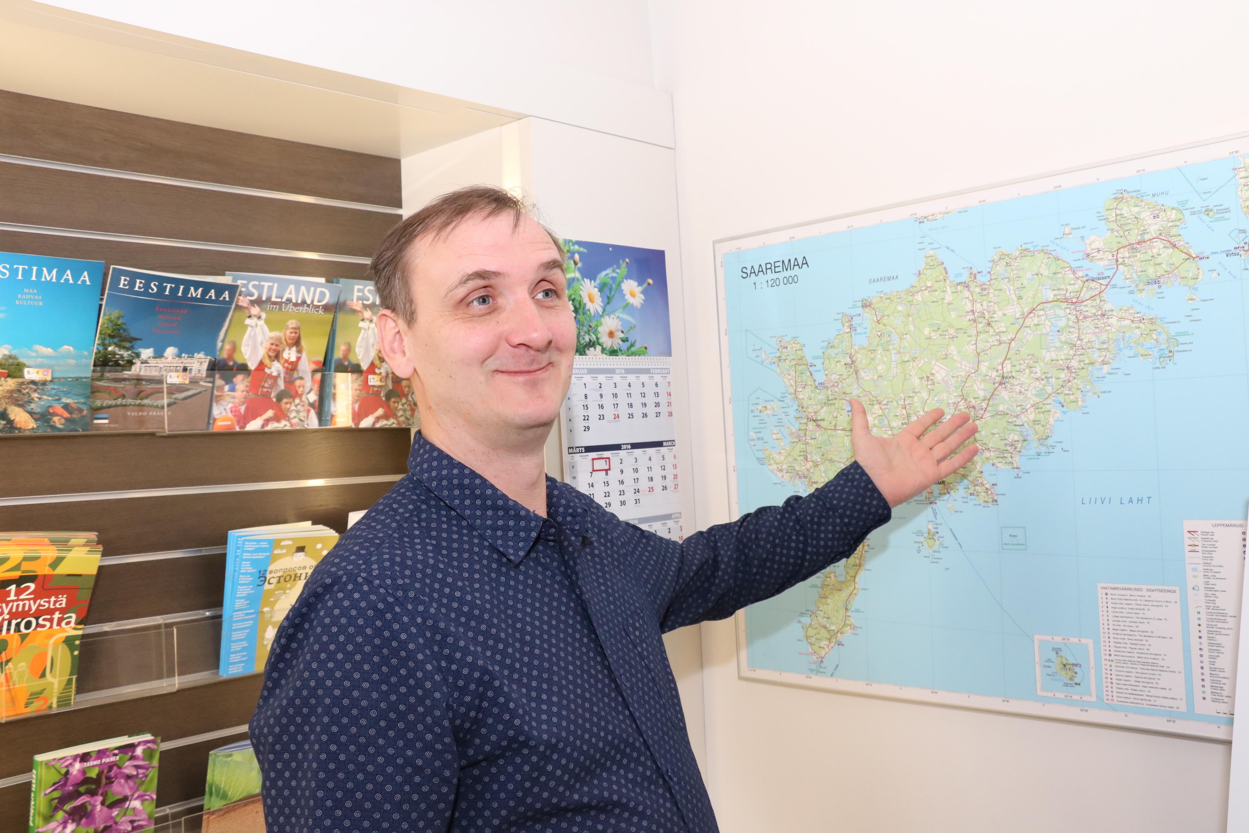 Maakonna turismi katusorganisatsioonil MTÜ Visit Saaremaa on viimase üldkoosoleku seisuga 44 liiget, neist üheksa on omavalitsused. Visit Saaremaa tegevjuhi Ergo Oolupi sõnul on aga ühendusele juba laekunud uusi liikmeks astumise […]