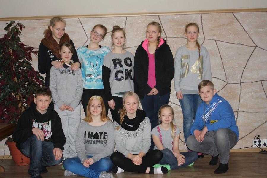 Koolivaheajal toimus Läänemaal Paliveres Kaitseliidu noortelaager, kus Saaremaalt osalesid Saaremaa ühisgümnaasiumi, Aste põhikooli ja Kuressaare noorte huvikeskuse noored. Kohale jõuti kolmapäeva pärastlõunaks. Pärast asjade laialipaigutamist ja kehakinnitamist oli terve õhtu […]