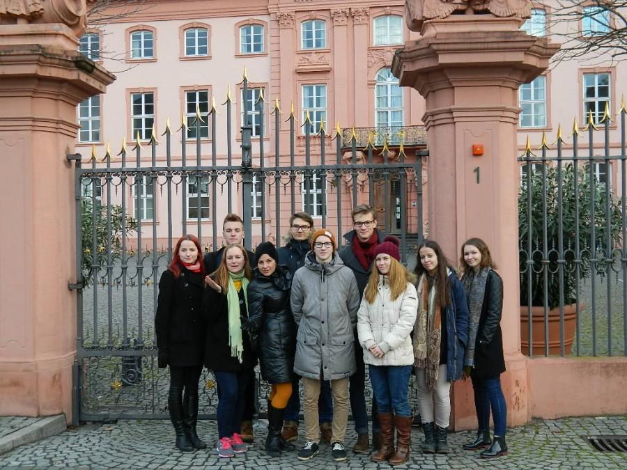 Saaremaa noored kotkad ja kodutütred veetsid koos Harju maleva noortega nädala Saksamaal. Meie põnev reis algas 28. veebruaril lennuga Frankfurti ja sealt edasi väikelinna nimega Bad Marienberg. Sealne Europahaus Marienberg […]