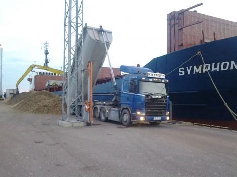 Harju maakohus arestis meremeeste ametiühingu taotluselaasta algusest Saaremaa sadamas seisnud kaubalaeva Symphony. Laeva arestimine on selles mõttes eriline, etlaevu ei arestita Eestis kuigi tihti – mõnel aastal paar tükki, mõnel […]