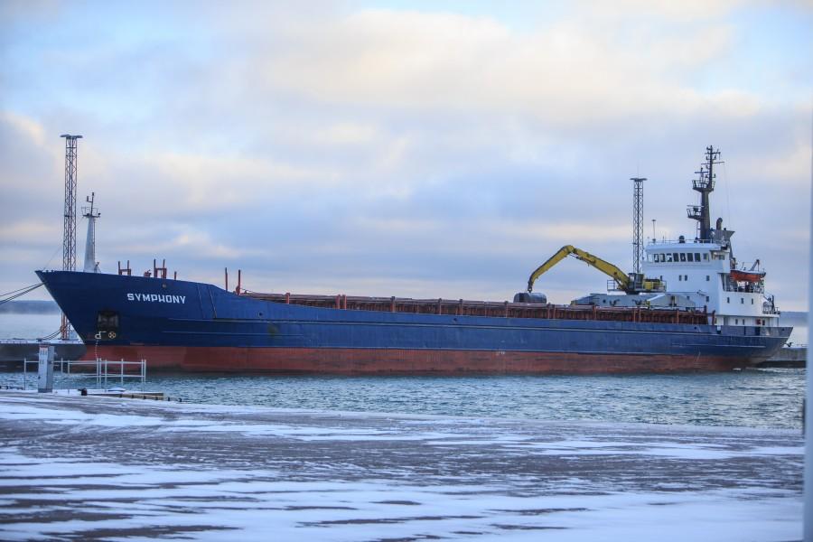 Harju maakohus arestis meremeeste ametiühingu taotlusel aasta algusest Saaremaa Sadamas seisnud kaubalaeva Symphony. Laeva arestimine on selles mõttes eriline, et laevu ei arestita Eestis just kuigi tihti – mõnel aastal […]