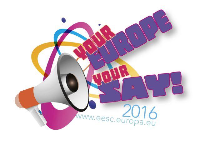 """Kuressaare gümnaasiumi meeskond esindas Eestit Brüsselis Euroopa Majandus- ja Sotsiaalkomitee suurüritusel, otsides lahendusi pagulaskriisile. Komitee aasta ühe suursündmuse, Euroopa noortele korraldatud ürituse """"Your Europe Your Say!"""" (""""Sinu Euroopa, sina räägi […]"""