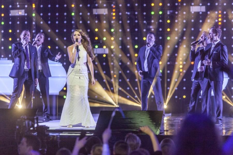 """Kadi raadio eilses """"Keskpäeva"""" saates tunnistas lauljatar Kati Laev, et nii tema ise kui ka ansambel Noorkuu on äärmiselt õnnelikud lauluga """"Kaugel sinust"""" poolfinaali ja finaali jõudmise üle. Kui arvestada […]"""
