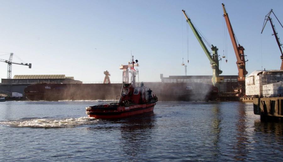 """Tallinna Sadama juhtkond koostas päästeplaani juhuks, kui Remontowa Shipbuildingust saartega ühenduse pidamiseks tellitud parvlaevade valmimine peaks hilinema, kirjutas Postimees. """"Poola laevatehase esitatud raportid näitavad küll mõne etapi mahajäämust, kuid laevatehas […]"""