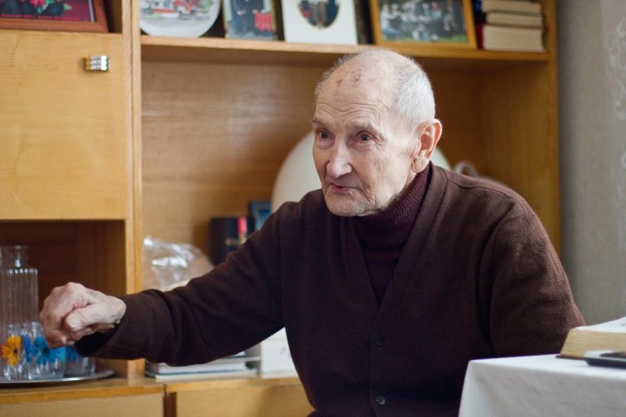 Orissaares elav Paavel Tuusti sündis 2. aprillil 1918. Vanuselt teine mees Saare maakonnas leiab, et oma saatust saab inimene ise kujundada, aga aeg, mis meile siin ilmas antud, tuleb lihtsalt […]