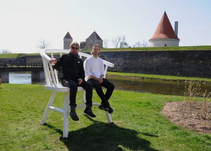 Kuressaare linna kui kuurordit sümboliseeriv üleelusuurune tool paigaldati üleeile linna Kuursaali kõrvale. Nüüdsest saavad soovijad kenasti valgel toolil istuda ja lossi taustal näiteks pilte teha. Kuressaare linnamajanduse juhi Urmas Raigi […]