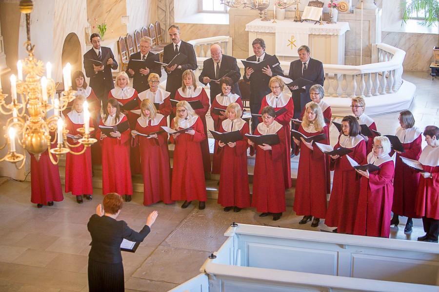 Laupäeval tähistas segakoor Sauer Kuressaare Laurentiuse kirikus kontserdiga 130. sünnipäeva. Saaremaa ühel vanemal,1885. aastal kiriku juurde moodustatud segakooril on praegu 28 liiget – üheksa meest ja 19 naist. 2006. aastal […]
