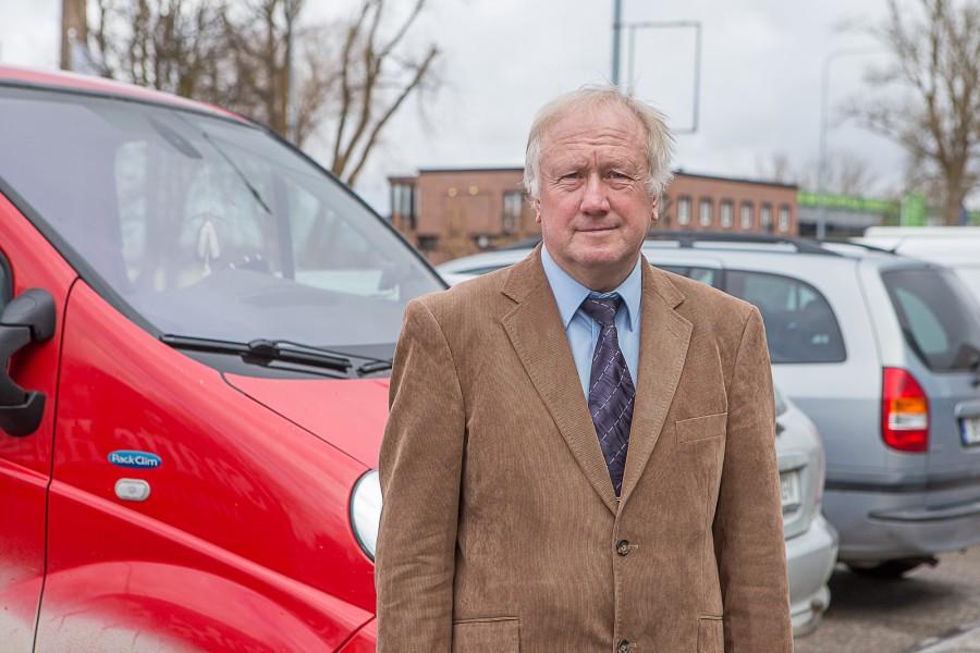 Kui mandril on efektsema kaubiku näitena arvele võetud nt Porsche Cayenne'i luksusmaastur, siis Saaremaal leiab kaubikute hulgast nii rahvaautona tuntud Volkswagen Golfi kui ka kullakarvalise Land Cruiseri. Ajalehe Äripäev andmeil […]