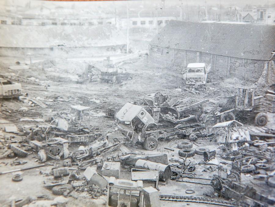 Kui nii mitmedki saarlased saadeti 30 aasta eest Tšernobõli katastroofi tagajärgi likvideerima just 7. mail, siis toona 31-aastane kahe lapse isa Holger Lepik suunati sama teed 1987. aasta detsembris. Reaktori […]