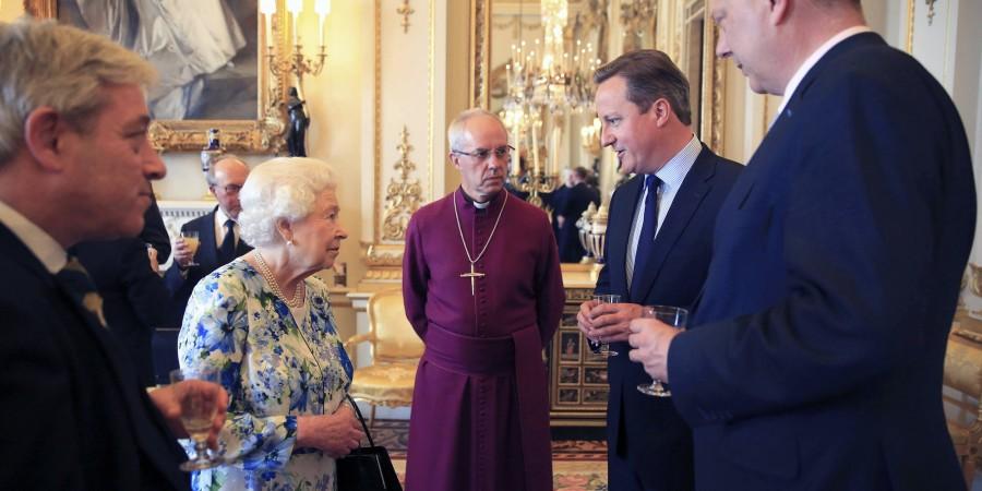 Briti peaminister David Cameron unustas, et kõneleb avatud mikrofoni ees ja ütles otsesõnu välja, millised režiimid on tema arvates maailma kõige korrumpeerunumad. Loo iroonia seisneb aga selles, et just nimetatud […]