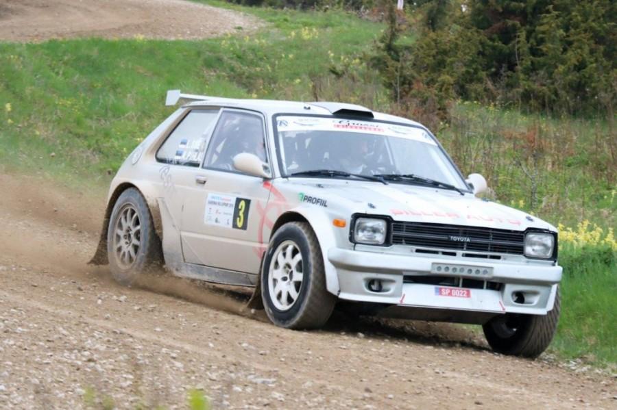 Eesti autoralli meistrivõistluste teisel etapil Neste Harju rallil sõitsid saarlased välja neli poodiumikohta. Kuni kaheliitrise mootoriga kaheveoliste autode klassis EMV4 said kolmanda koha Karl Jalakas ja Rando Tark (BMW Compact). […]