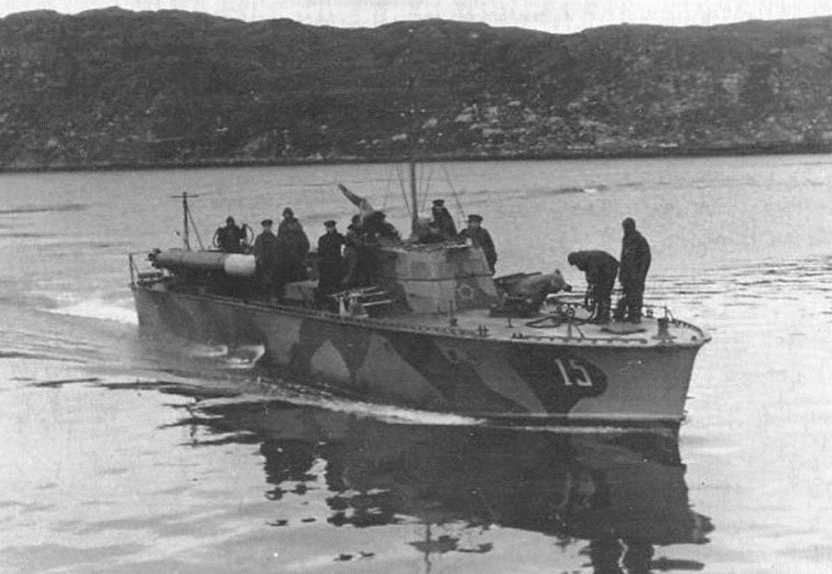 Laevavrakk lokaliseeriti Veeteede Ameti meremõõdistustööde käigus augustis 2005. Vraki identifitseeris D-3 tüüpi kaatri vrakina otsingu – kodulooklubi Kamerad 2014. aastal ja tegi samal aastal ettepaneku terviklikult säilinud vrakk kui merehaud […]