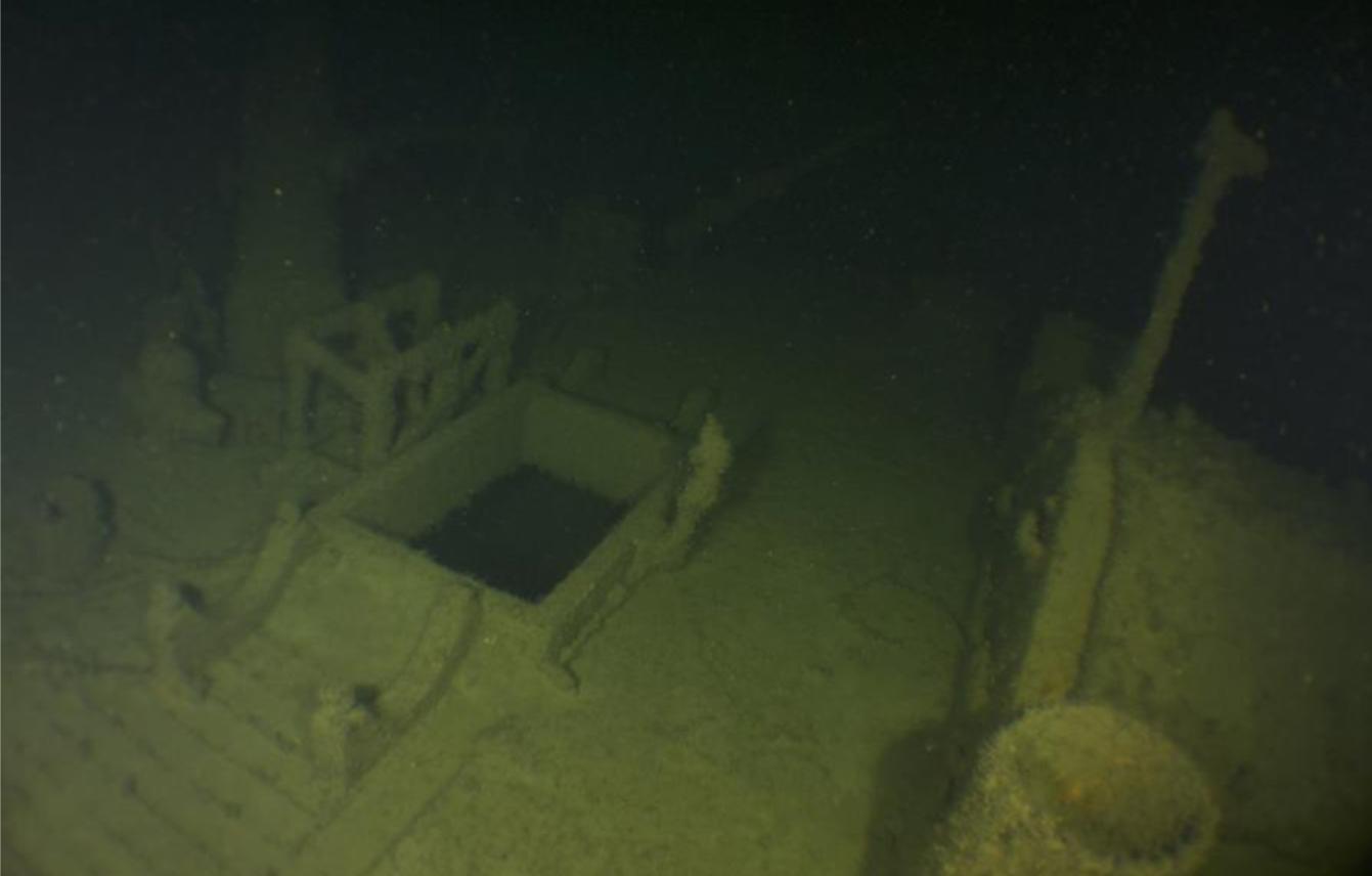 Miinitraaleri HMS Gentian vrakk lokaliseeriti Saaremaa lähedal Eesti Mereväe poolt 2010. aasta augustis. Sama operatsiooni käigus lokaliseeriti ka HMS Cassandra ja HMS Myrtle vraki vööriosa. Otsingute aluseks olid tollase Briti […]