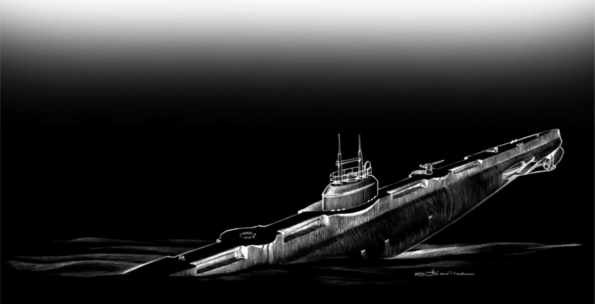 Allveelaeva vrakk lokaliseeriti augustis 2008 Veeteede Ameti merepõhja mõõdistööde raames poilaevaega EVA-308. Vrakk identifitseeriti 2009. aasta mais Eesti Meremuuseumi välitööde käigus Vello Mässi (Eesti Meremuuseum) ja Kaido Peremees (Tuukritööde OÜ) […]