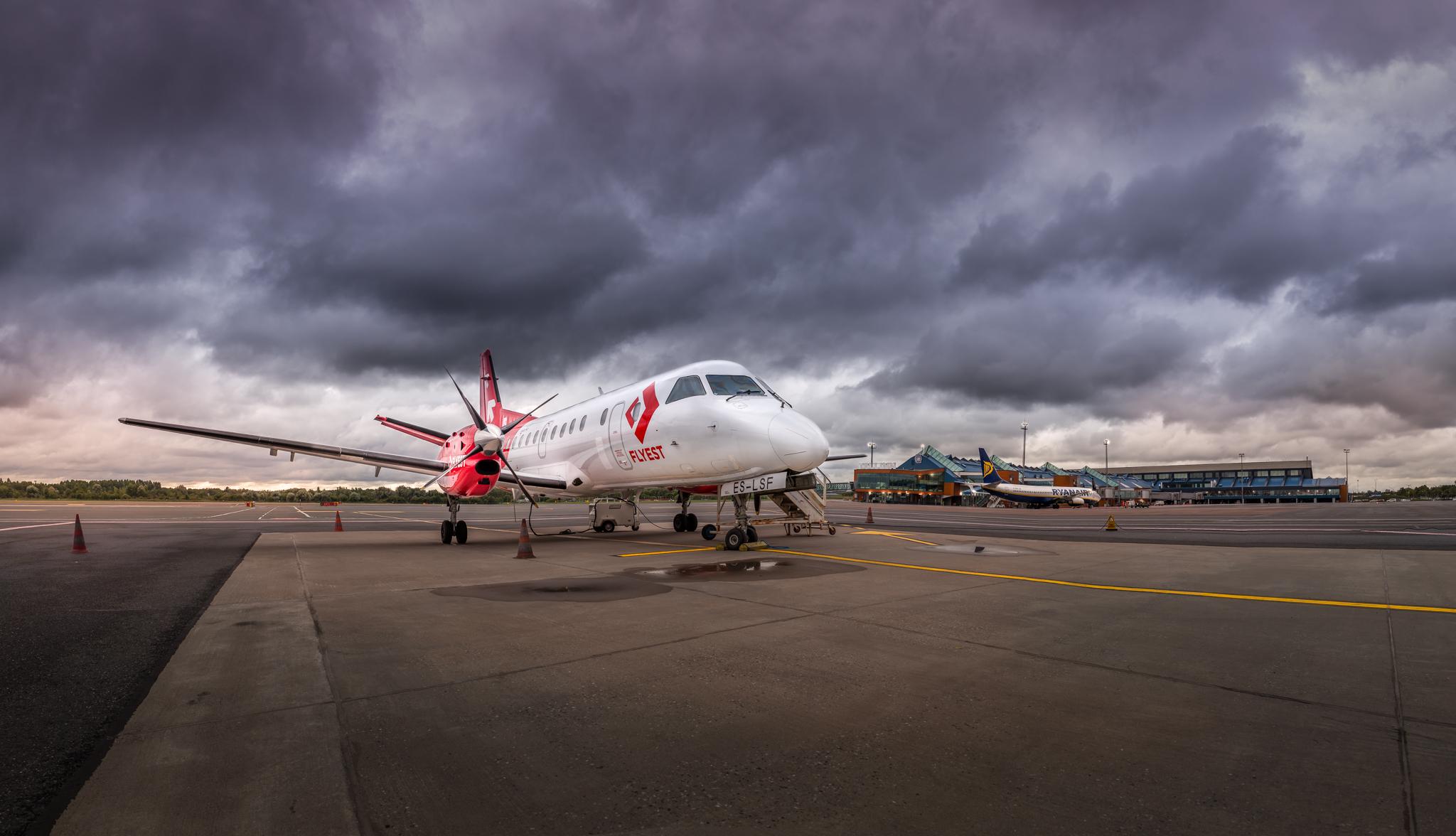 AS Airest tegi majandus- ja kommunikatsiooniministeeriumile pakkumise lendamiseks Tallinn-Kuresaare ja Tallinn-Kärdla lennuliinidel lennukiga SAAB 340. Esialgu ei olnud ettevõttel plaanis hankel osaleda, kuna vastavalt tingimustele ootas ministeerium pakkumisi 19-kohalise lennuki […]