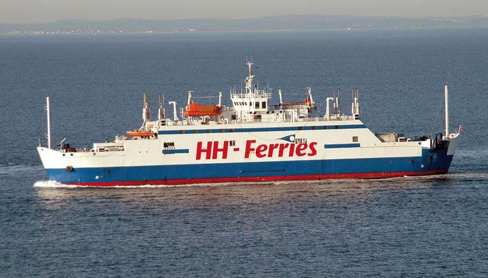 """Mercandia asus koos Eesti laevameeskonnaga Taanist Landskrona sadamast Eestisse teele sel kolmapäeval ja saabus Virtsu sadamasse eile hilisõhtul. Mercandia testsõitudega Väinamerel alustatakse esimesel võimalusel. """"Tahame seda proovima hakata üsna kohe, […]"""