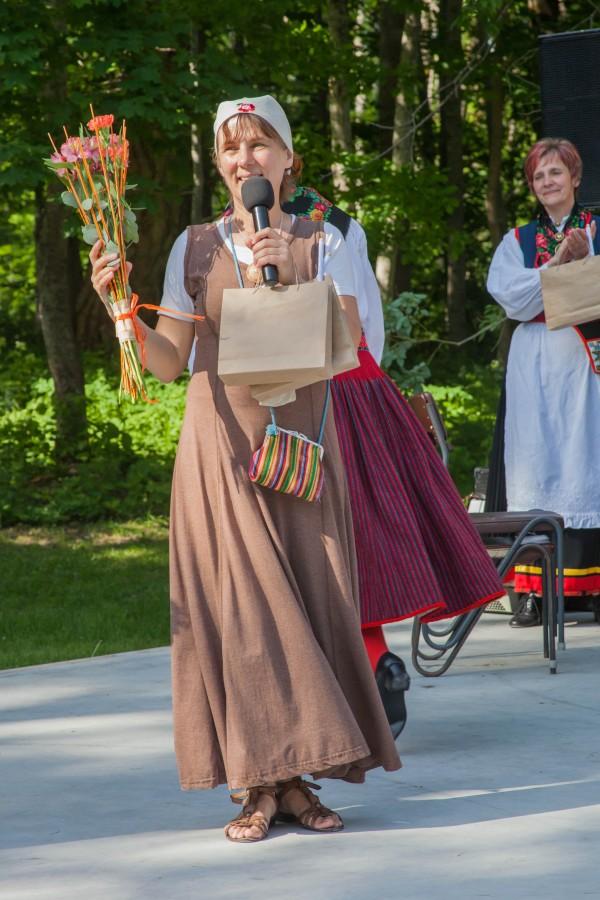 Virge Varilepp on Kärlal kultuuritöötajana tegutsenud juba ligi 20 aastat ning mis seal salata, Saare maakonnas on ta end juba oma tantsu ja tegemistega tõestanud. Virge tee rahvamaja juhatajaks saamiseni […]