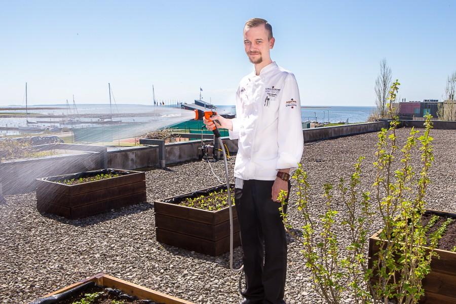 MTÜ Gastronoomia Auhindade Eesti Selts tunnustas Saaremaal asuvat GOSPA restorani Hõbelusikaga parima pererestorani kategoorias. Restorani peakokk on Alar Aksalu. Lisaks saarlastele olid samas kategoorias nomineeritud Tabasalus asuv Lucca ja Tartu […]