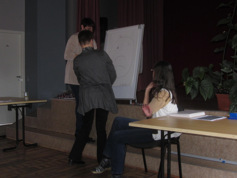 21. ja 22. aprillil kogunesid MTÜ Õnneonn ja MTÜ Randvere Tööõppekeskus erihoolekandeteenuse kliendid, et üheskoos ja üksteist mõistes arendada oma emotsioonide mõistmist, eneseväljendus- ja koostööoskusi läbi praktiliste harjutuste ja etlemise. […]