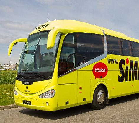 Eilsest teenindab odavbussifirma Simple Express 334 kilomeetri pikkust Tartu–Kuressaare bussiliini. Piletihinnad algavad ühest, Suure väina ületuse korral parvlaevaga aga kolmest eurost. Soodushinnad kehtivad kõikidest vahepeatustest bussile tulekul. Simple Expressi bussid […]