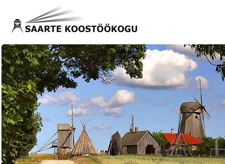 """Läinud reedel kiitis Saarte koostöökogu (SKK) üldkoosolek heaks kohaliku tegevusgrupi esitatava projektitaotluse """"Piirkonna tootemärgi """"Saaremaa ehtne toode"""" turundus- ja turustustegevused"""". Märgist """"Saaremaa ehtne toode"""" kasutavad nii suur- kui väikeettevõtjad. Samas […]"""