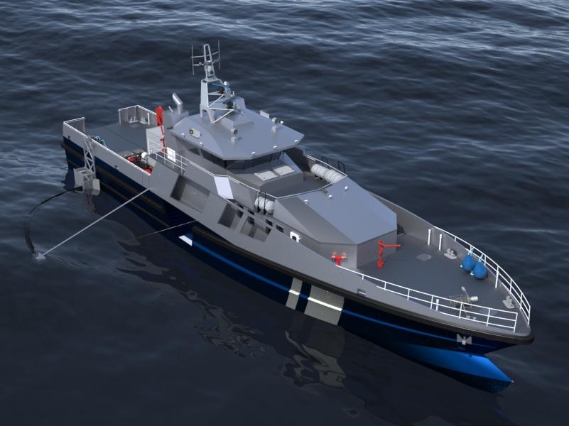 Täna allkirjastati siseministeeriumis uue reostustõrjevõimekusega patrull-laeva hankeleping, mida hakatakse kasutama eelkõige merereostuse seireks ja tõrjeks. Siseminister Hanno Pevkuri sõnul saab uuest alusest suuruselt teine politsei- ja piirivalveameti käsutuses olev laev. […]