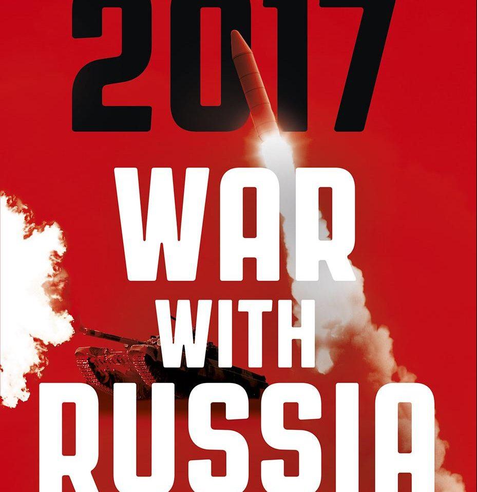 Briti erukindral, Euroopas asuvate NATO vägede ülemjuhataja endine asetäitja Sir Richard Shirreff väidab, et tema väljamõeldud stsenaarium on vägagi reaalne. Hiljuti nägi Suurbritannias trükivalgust raamat, milles on antud detailne kirjeldus, […]