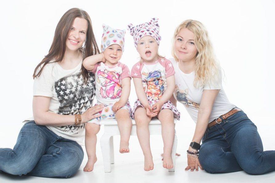 Maarja Link Saaremaalt ja Betty Niin Kohilast tõid turule uue lasteriiete brändi Lulukids. Noored naised valmistavad omanäolisi riideid beebidele ja väikelastele. Lulukidsi bodisid ja särke ehivad brändi nimitegelase jõehobu Lulu […]