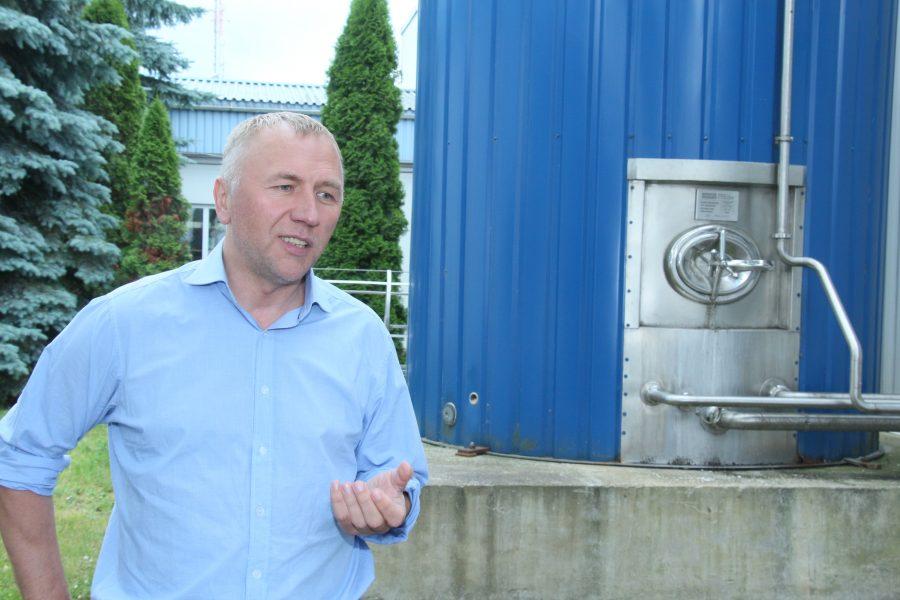 Saaremaa piimatööstus kavandab PRIA toetuse abil suurt investeeringut, et hakata juustu ja või kõrval tootma ka linnapiimatooteid. AS-i Saaremaa Piimatööstus juhatuse esimees Ülo Kivine ütles Saarte Häälele, et PRIA-lt heakskiidu […]