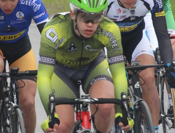 Klubis Pro Immo sõitev jalgrattur Karl Patrick Lauk ja Cycling Academysse kuuluv Mihkel Räim noppisid kolm võitu. Karl Patrick Lauk võitis Prantsusmaa Montlucon-circuit des Boulevards võidusõidu, korrates samas eelmisel aastal […]