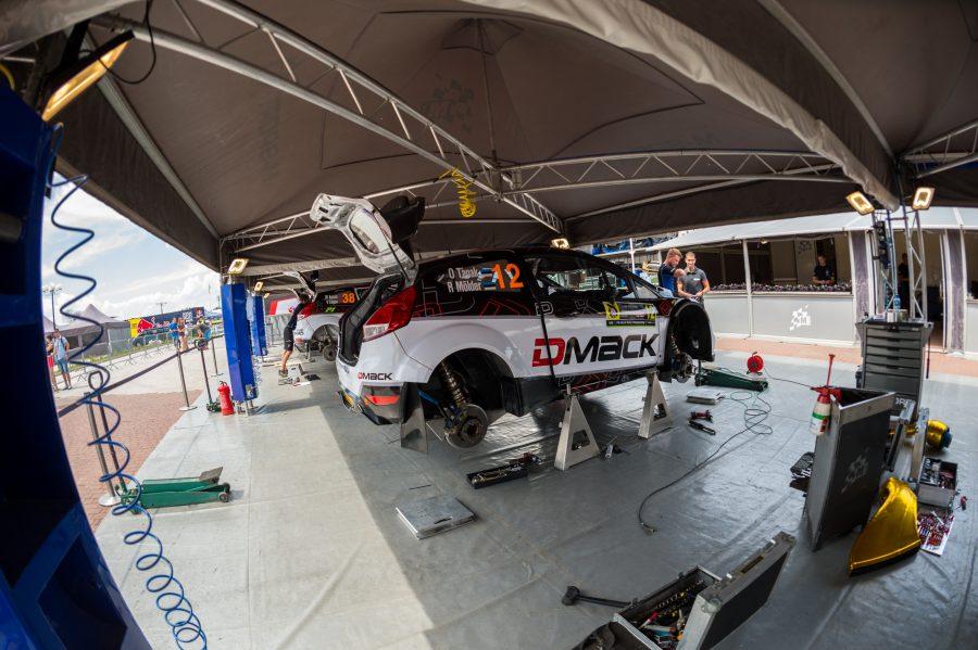 Sel nädalalõpul toimuval Poola rallil osaleb kolm Eesti lipu all kihutavat rallipaari. WRC-sarjas löövad kaasa mullu Poolas poodiumi kolmandale astmele tõusnud Ott Tänak ja Raigo Mõlder ja seega on saarlastel […]