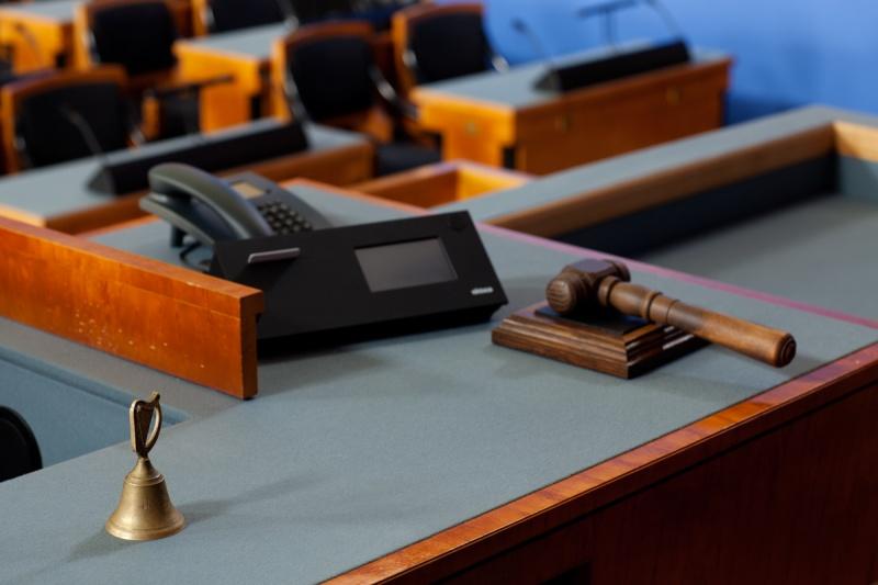 Riigikogu võttis eile vastu haldusreformi seaduse, mis seab kohaliku omavalitsuse minimaalseks suuruseks vähemalt 5000 elanikku ning sätestab tähtajad, mille jooksul peavad kohalikud omavalitsused uutele kriteeriumidele vastama hakkama, ja toetused omavalitsuste […]