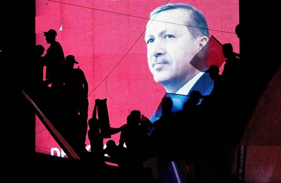Võimalik, et nädal tagasi Türgis toimunud riigipöörde katse taga ei olnud president Erdoğan, ehkki ajakirjanduses on seda väidetud. Võimalik, et president ei teadnud sellest tõepoolest midagi. Üks on aga kindel […]