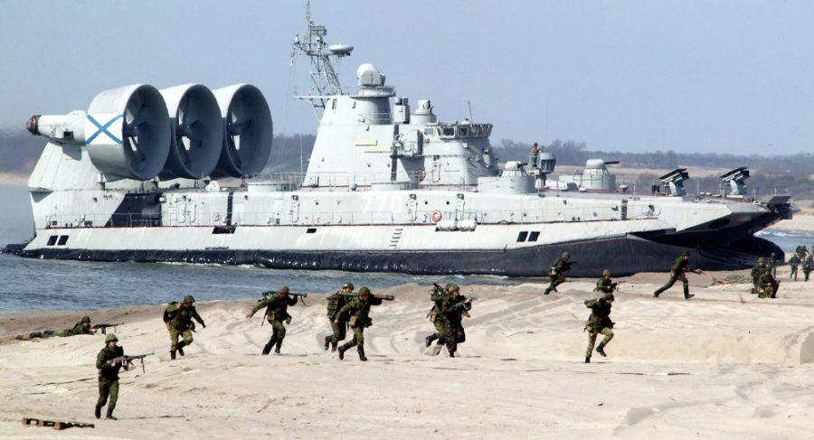 Venemaa agressiivne käitumine Läänemerel on oluliselt muutnud rootslaste suhtumist julgeolekuküsimustesse. Šveitsi saksakeelse päevalehe Neue Zürcher Zeitung (NZZ) vaatleja Rudolf Hermann kirjutab, et viimasel ajal on suurem osa rootslasi hakanud pooldama […]