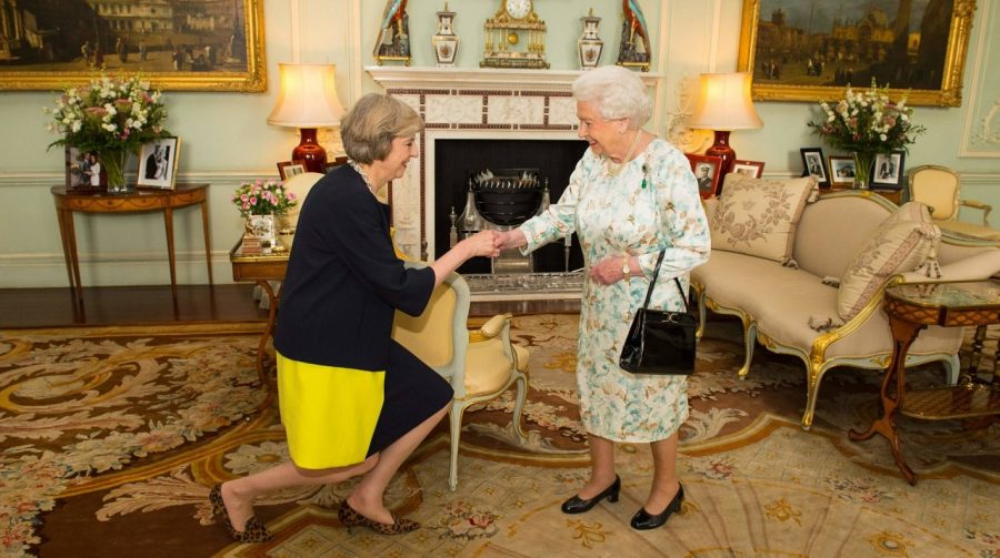 Ühendkuningriigi kauaaegne siseminister Theresa May sai sel nädalal riigi uueks peaministriks. Paljud poliitikavaatlejad on ristinud ta uduse Albioni uueks Raudseks Leediks ja peavad teda Angela Merkeli Briti kehastuseks. 59-aastasel uuel […]