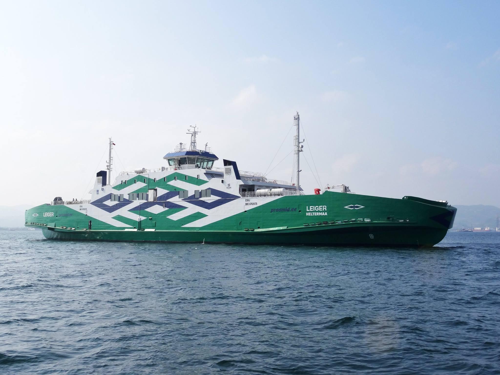 Neljapäeval Hispaaniast Vigo sadamast taas Eesti suunas teekonda jätkanud parvlaev Leiger jõuab eeldatavasti keskööks Prantsusmaale Bresti sadamasse. Laevaliiklust jälgiva veebirakenduse Marinetraffic andmetel oli Leigeri järgmine sihtkoht esialgu Põhja-Saksamaal Elbe jõe […]