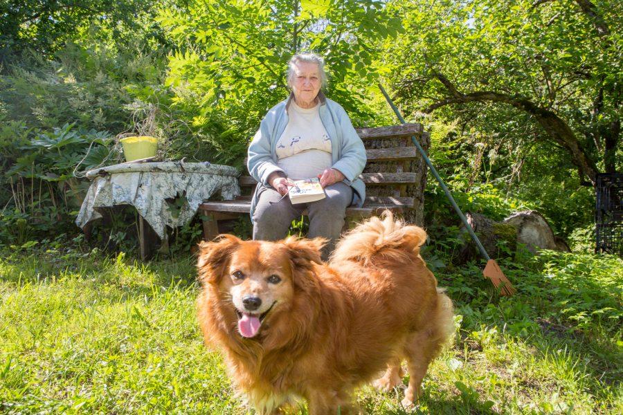 Taritu raamatukogu eakaim laenutaja Linda Sepp on veel 87-aastasena kodukandi testlugeja, kelle hinnangud läbiloetud uudiskirjandusele on paljudele teistele laenutajatele lugemisavara valikul otsustava kaaluga. Taritu raamatukogu juhataja Urve Vakkeri sõnul on […]
