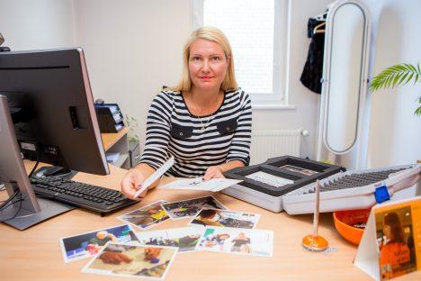 KÕIK ON OODATUD: Eesti töötukassa karjäärinõustamisele saavad karjäärinõustaja Ursula Rahniku kinnitusel tulla kõik soovijad ja see on kõigile tasuta. MAANUS MASING