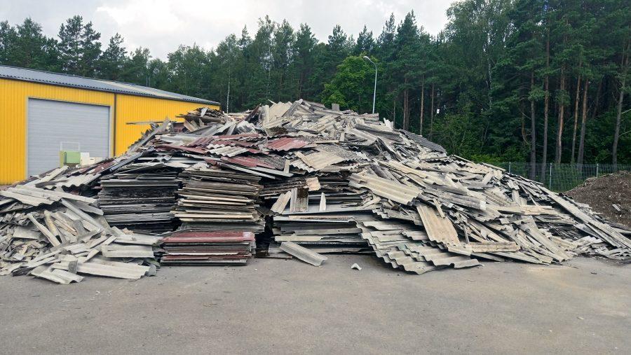 Ohtlike jäätmete, suurjäätmete ja eterniidi kogumise projekti raames vastu võetavate eterniidijäätmete piirkogus – sada tonni– on kohe täitumas, seetõttu uusi kooskõlastusi enam ei anta. Isikud, kes on juba kooskõlastuse saanud, […]