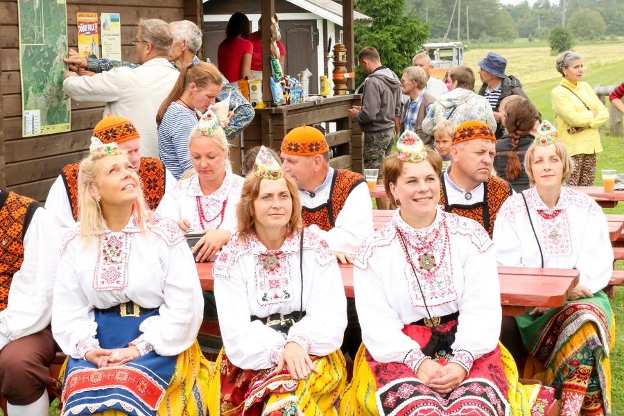 Fotod: Irina Mägi