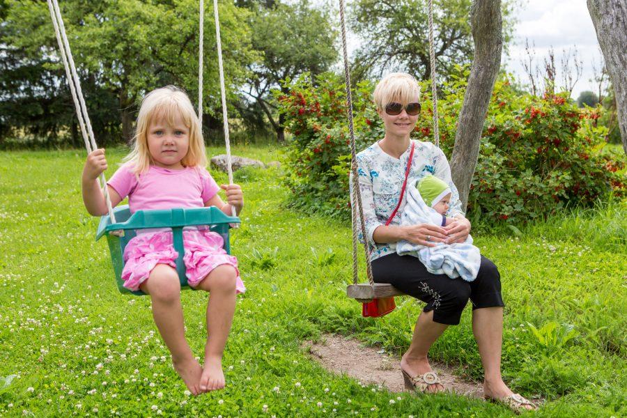 Spetsialistide hinnangul võib uue beebi tulek perre olla üks keerulisemaid asju, millega laps peab oma elus toime tulema. Kuna statistika järgi kasvab enamikes peredes rohkem kui üks laps, siis on […]