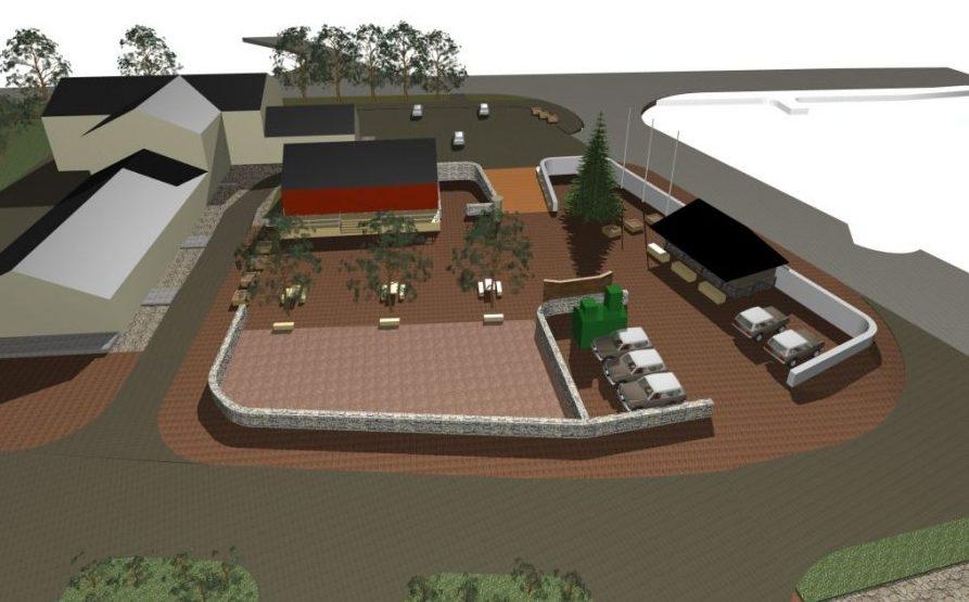 Muhu vald tahab anda Liiva keskusele ühtse väljanägemise ning on asunud selleks juba ka tegutsema. Plaanide kohaselt tuleb keskusse korralik turg, atraktiivne puhkeala ja parkla, samuti avalik WC. Muhu vallavolikogu […]