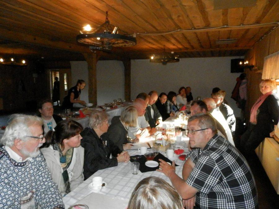 Juuli esimestel päevadel Vilsandil koos olnud Eesti saarte kogu (ESK) üldkogu kaks tähtsamat küsimust seondusid seekord käimasoleva haldusreformiga ja väikesadamate veeteede tähistusega. Esimesel päeval üldkogul osalenud riigikogu saarlasest liige Kalle […]