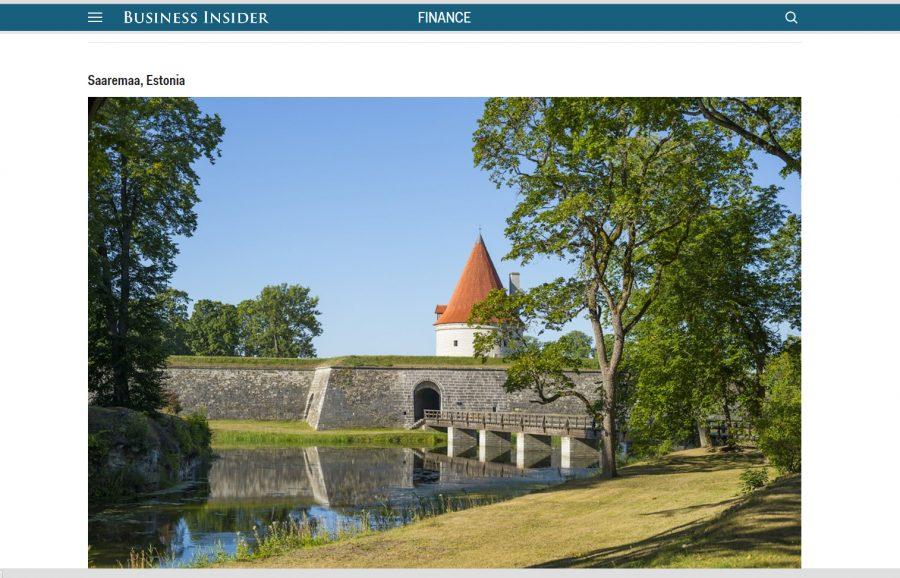 Veebiuudiste portaal Business Insider reastas 17 nende hinnangul parimat Euroopas asuvat saart, mida tasuks elu jooksul külastada. Teiste seast leiab ka Saaremaa. Saaremaa kohta kirjutatakse, et see on suurim saar […]