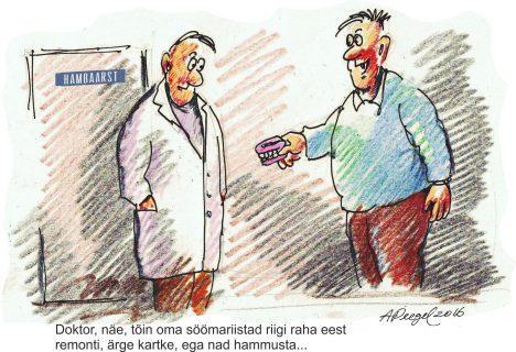 Illustratsioon: ANDRUS PEEGEL