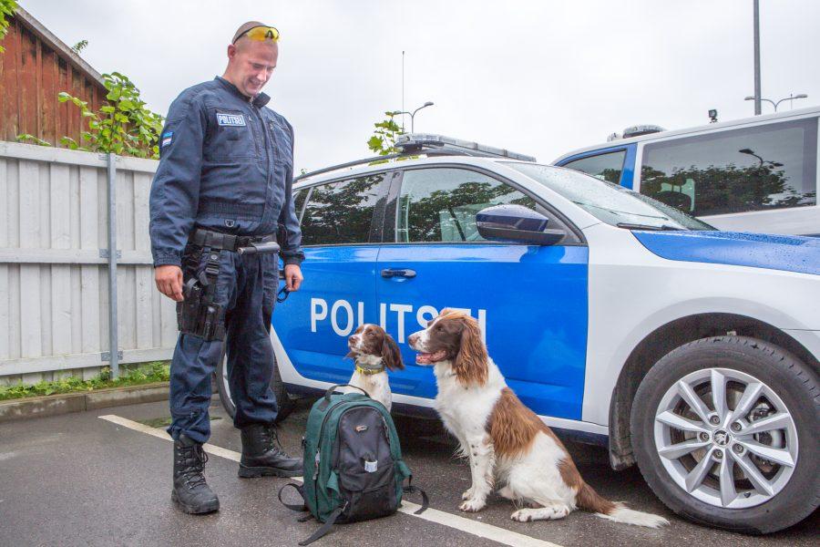 """Augusti alguses Kuressaares algav 16 kohtualusega narkoäriprotsess ei tähenda seda, et politsei oleks Saaremaa uimastiturule päitsed pähe pannud. """"Minu meelest on see vägagi hull teema. Viimasel ajal on kuidagi eriti […]"""